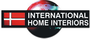 Ordinaire International Home Interiors Logo